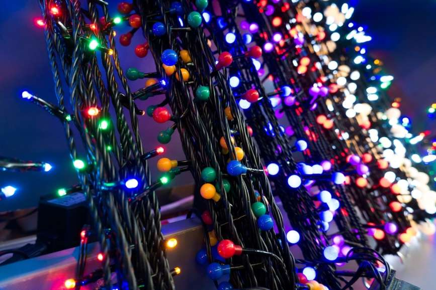 top christmas lights