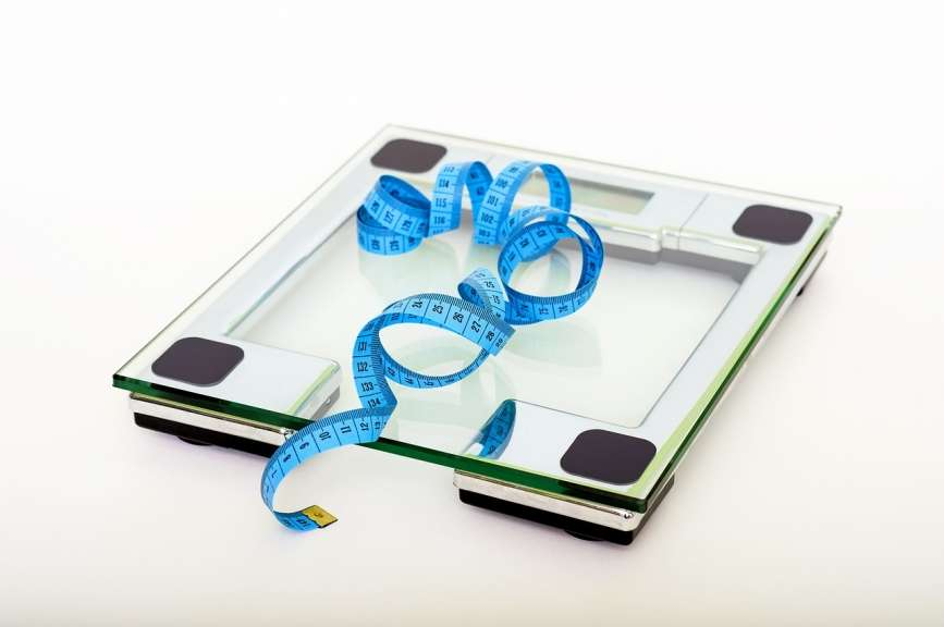 best and accurate bathroom scales