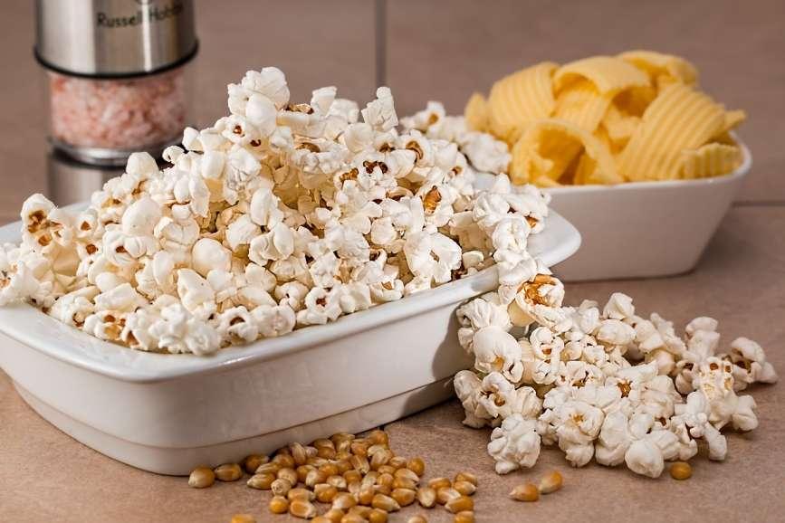 kernels for popcorn