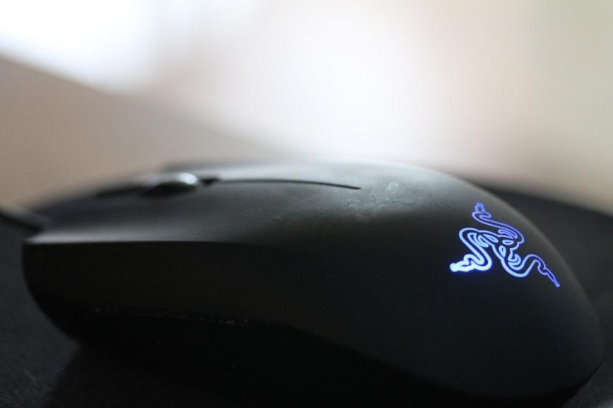 best left handed gaming mouse