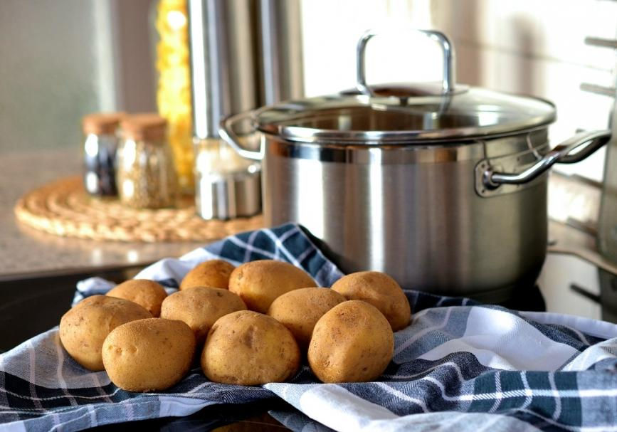 cookware for gas stoves