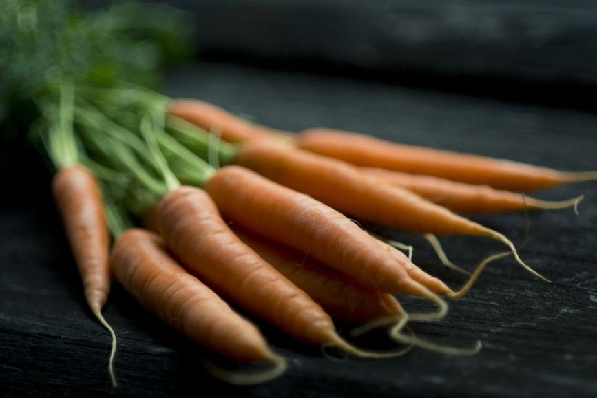 carrot slicers