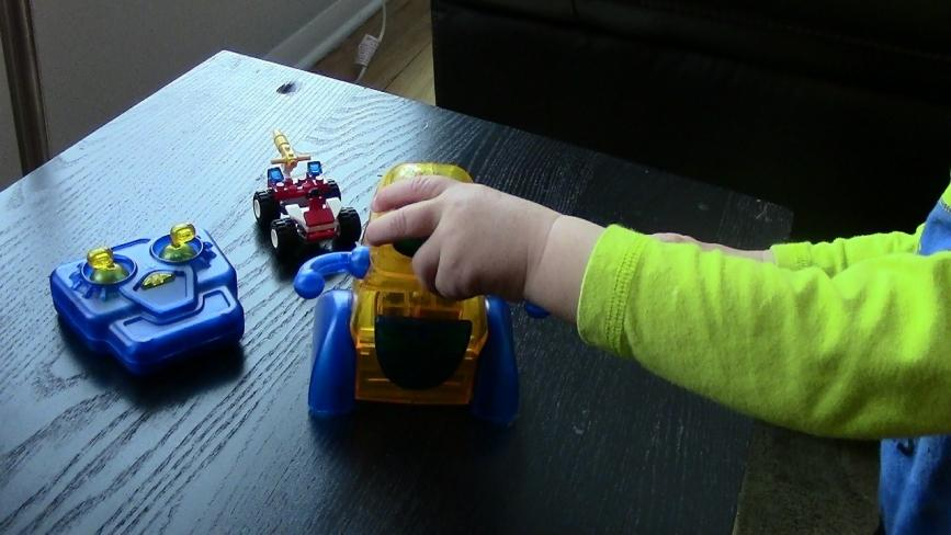Best Remote Control Cars For Toddlers   Reviews and