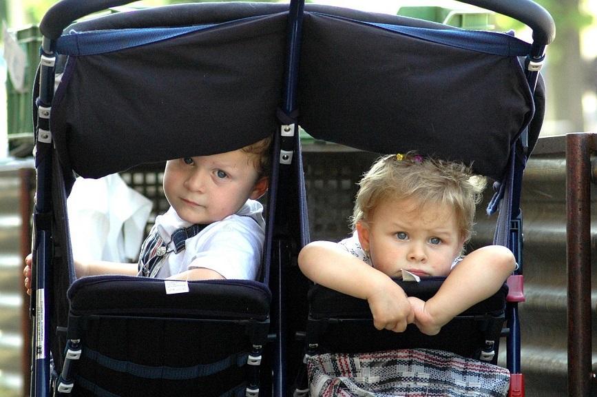 children stroller