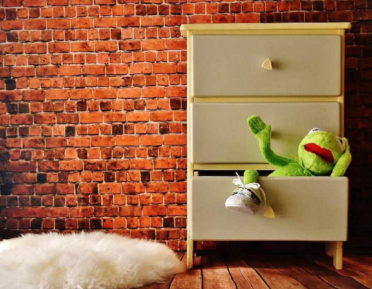 child cabinet