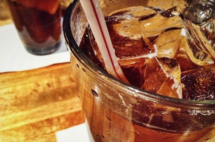 ice maker drinks