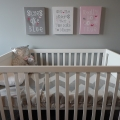 best baby cribs for comfortable night sleep
