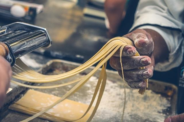 best machines for home made pasta
