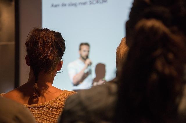 wifi laser for presentations