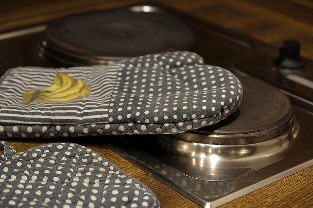oven mitts best ones reviews
