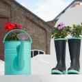 women gardening boots