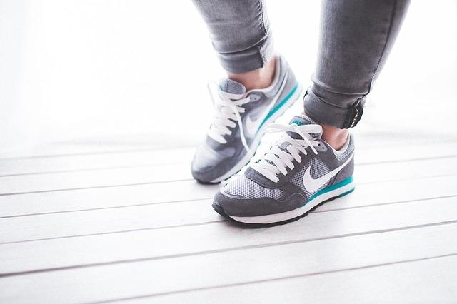 best shoes for walking long distances