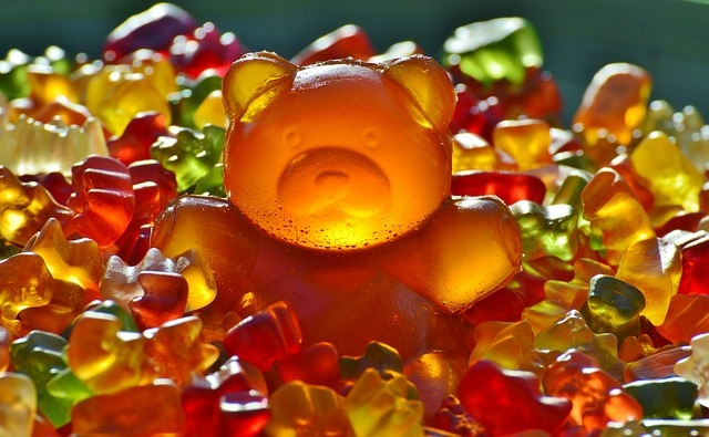 best gummy bear machines