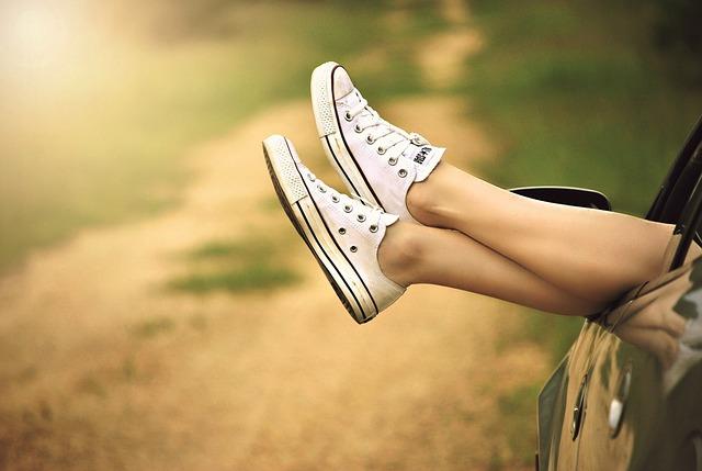 shoe and feet odor deodorizers