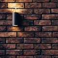Cool wall lights