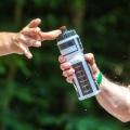 Fitness water bottles