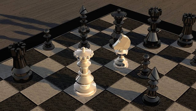 Best magnetic chess sets for travel
