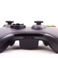 Cell phone gaming controllers