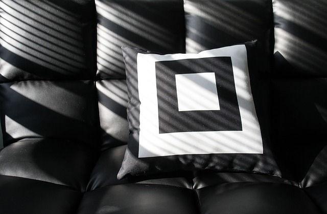 Gaming chair cushion